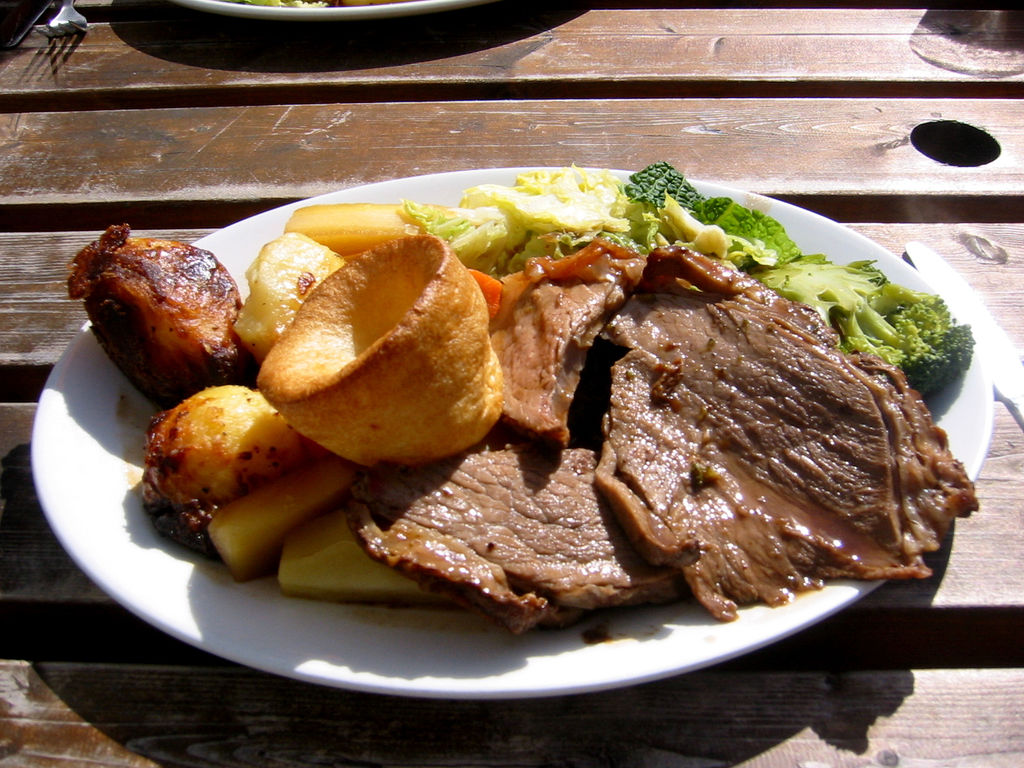 Guide to traditional british food united kingdom travel guides