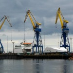 The most interesting dockyards in the UK