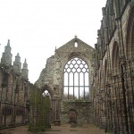 Best attractions in Edinburgh