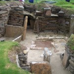 The greatest prehistoric sites in the UK