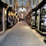 Summer shopping paradises in the UK