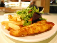 Where to eat the best fish and chips in the UK