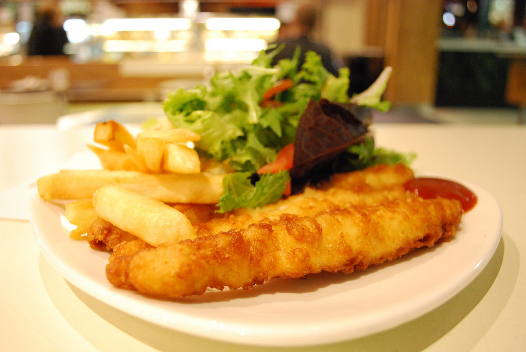 Where to eat the best fish and chips in the UK | United Kingdom Travel ...
