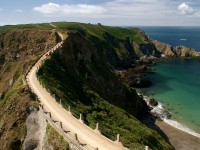 A travelers guide to the Channel Islands