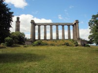 The most scenic parks in Edinburgh