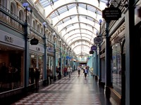 A shopper's guide to Birmingham