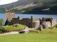 Historic Scotland: 5 destinations