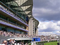 The best horseracing courses in the UK