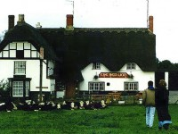 Top 5 most haunted pubs in Britain