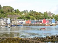 Top 5 picturesque villages in Scotland