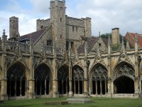 The best medieval sites in the UK