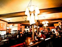 Top 5 pubs in Liverpool