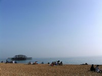 5 reasons to visit Brighton