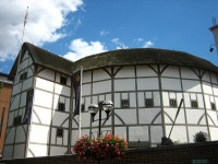 Visiting Shakespeare's England