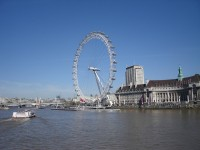 Visitor tips for the London Eye
