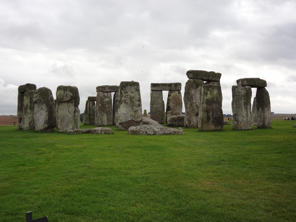 10 fun facts about Stonehenge