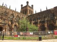 A Local's Guide to Chester