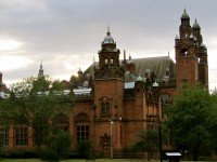 Travel guide to the best museums in Scotland