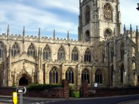 Top 5 historic churches in Yorkshire