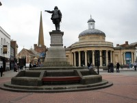 Top 5 urban destinations in Somerset