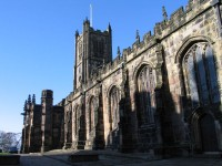 The best attractions in Lancaster