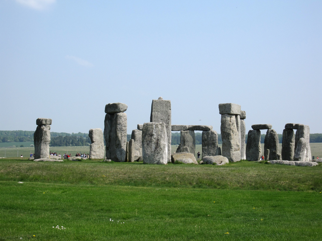 Visit The Most Beautiful World Heritage Sites In The United Kingdom United Kingdom Travel Guides