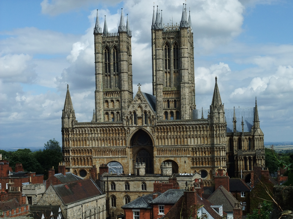 A Guide To Lincoln United Kingdom Travel Guides