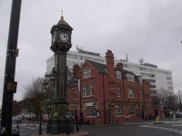 Visit the unique Jewellery Quarter in Birmingham