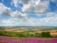 Top 5 natural attractions in England