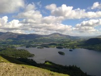 Discover the fantastic Lake District