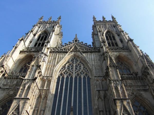 The most impressive examples of English Gothic ...
