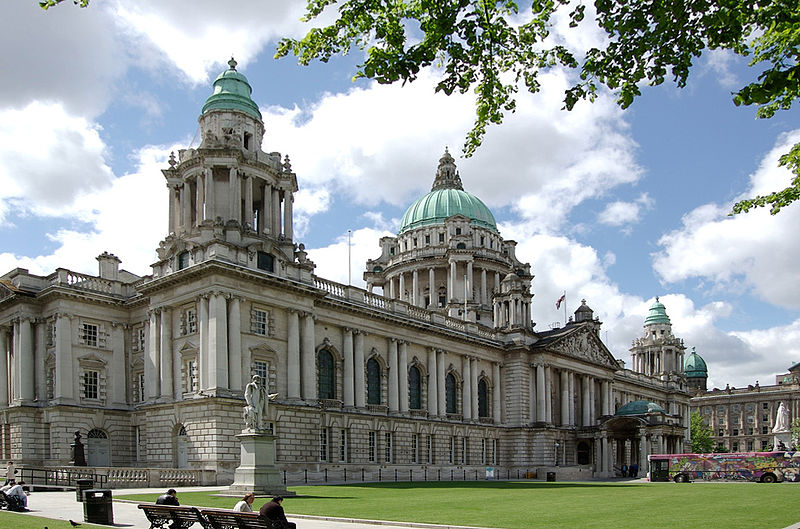Visitor Attractions In County Down Northern Ireland United Kingdom Travel Guides