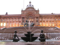Birmingham City Council, Victoria Square en.wikipedia.org