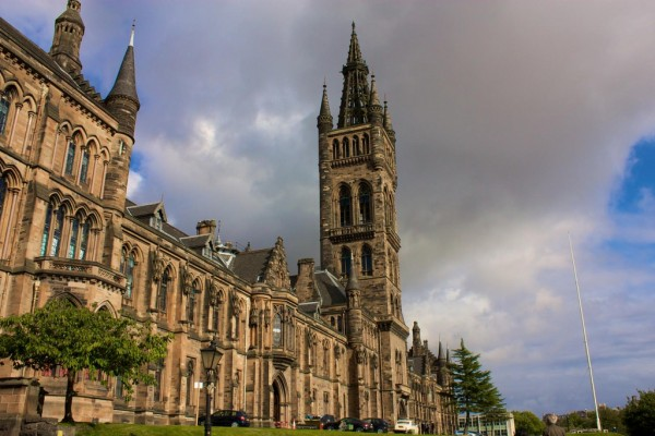 The University of Glasgow, West End Matito/Flickr