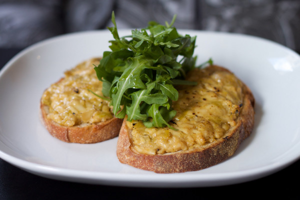 Welsh Rarebit tristankenney/Flickr