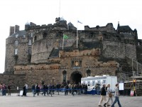 Luxury getaways to Edinburgh from $ 1,321 pp