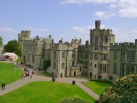 The best haunted castles in the UK