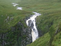 The most beautiful waterfalls in the UK