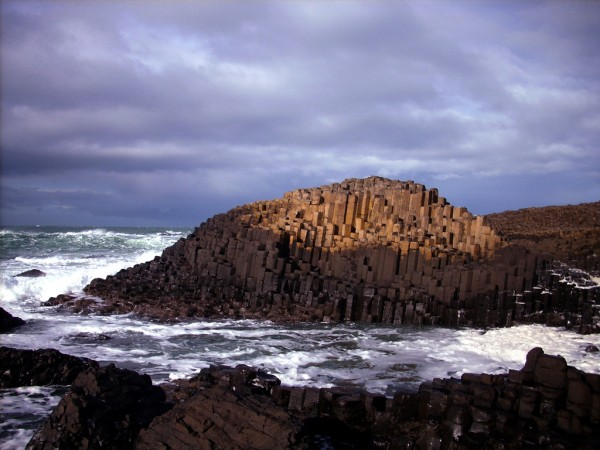 Giant's Causeway TS Drown/Flickr