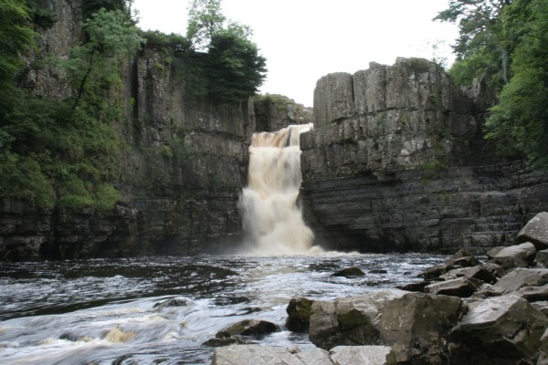 High Force ahisgett/Flickr