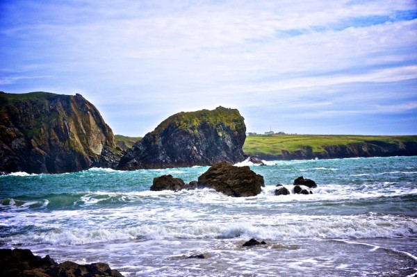 Kynance Cove Lee-Anne Inglis/Flickr