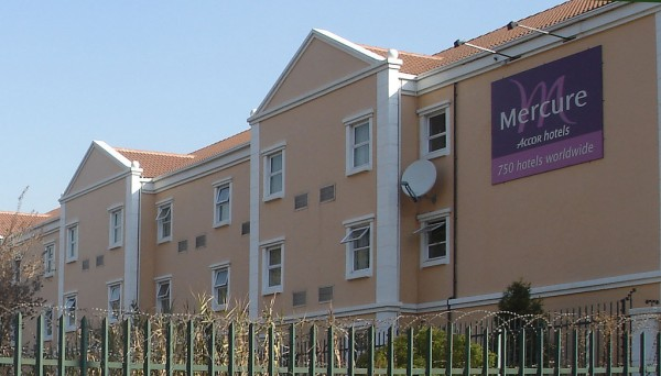 Mercure, a member of Accor hotels