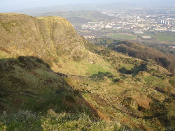 Cavehill donnamarijne/Flickr