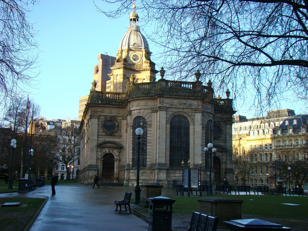 Best birmingham attractions united kingdom travel guides for South cathedral mansions floor plans