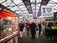 The best markets in the UK