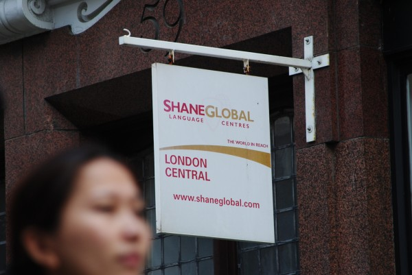 English course centre Shane Global Language Centres/Flickr