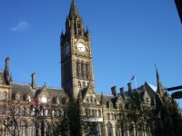 Manchester Town Hall Stephen Douglas/Flickr