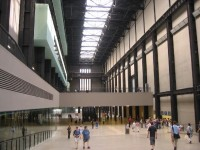 Short guide to the Tate Modern gallery