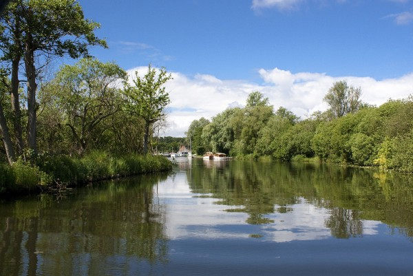 Norfolk Broads MiqsPix /Flickr