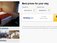 Great value Clifton Court Hotel in Blackpool for $55
